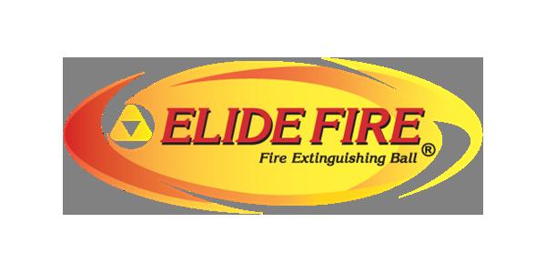 elidefire-logotipo