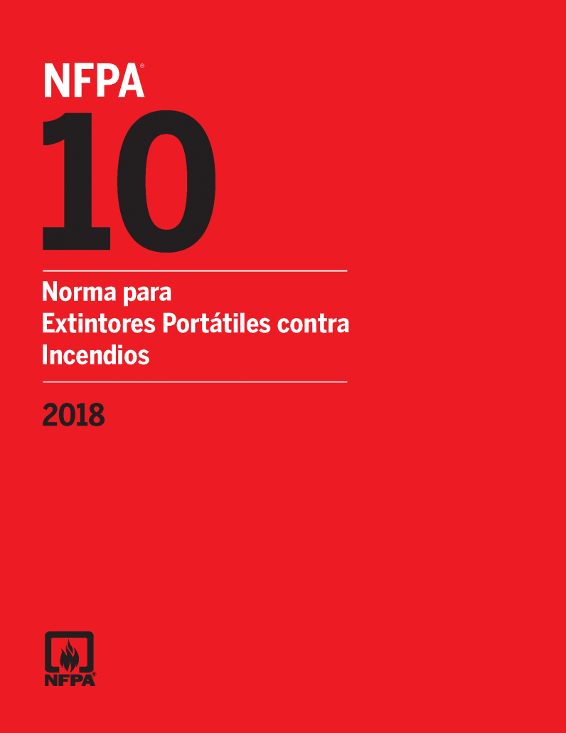 nfpa 10
